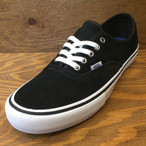 vans,authenticpro,bksuede,top