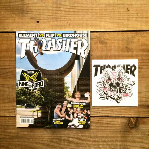 thrashe,issue,415