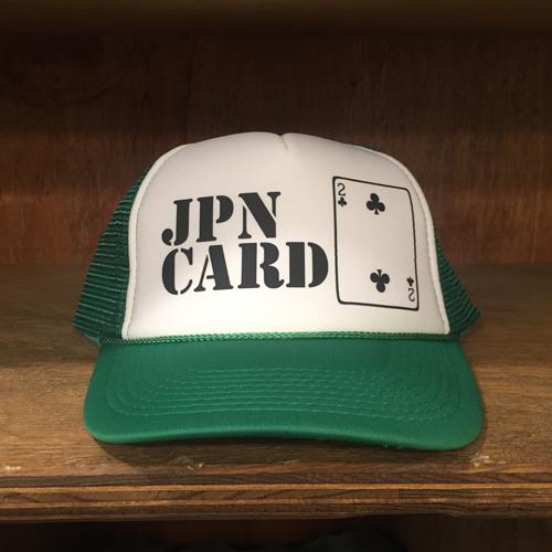lowcard,cap,jpncard