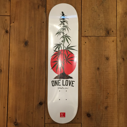 onelove,deck,2&blog