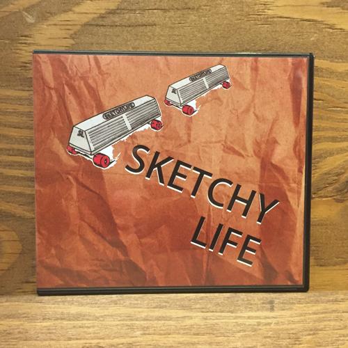sketchylife,dvd,top