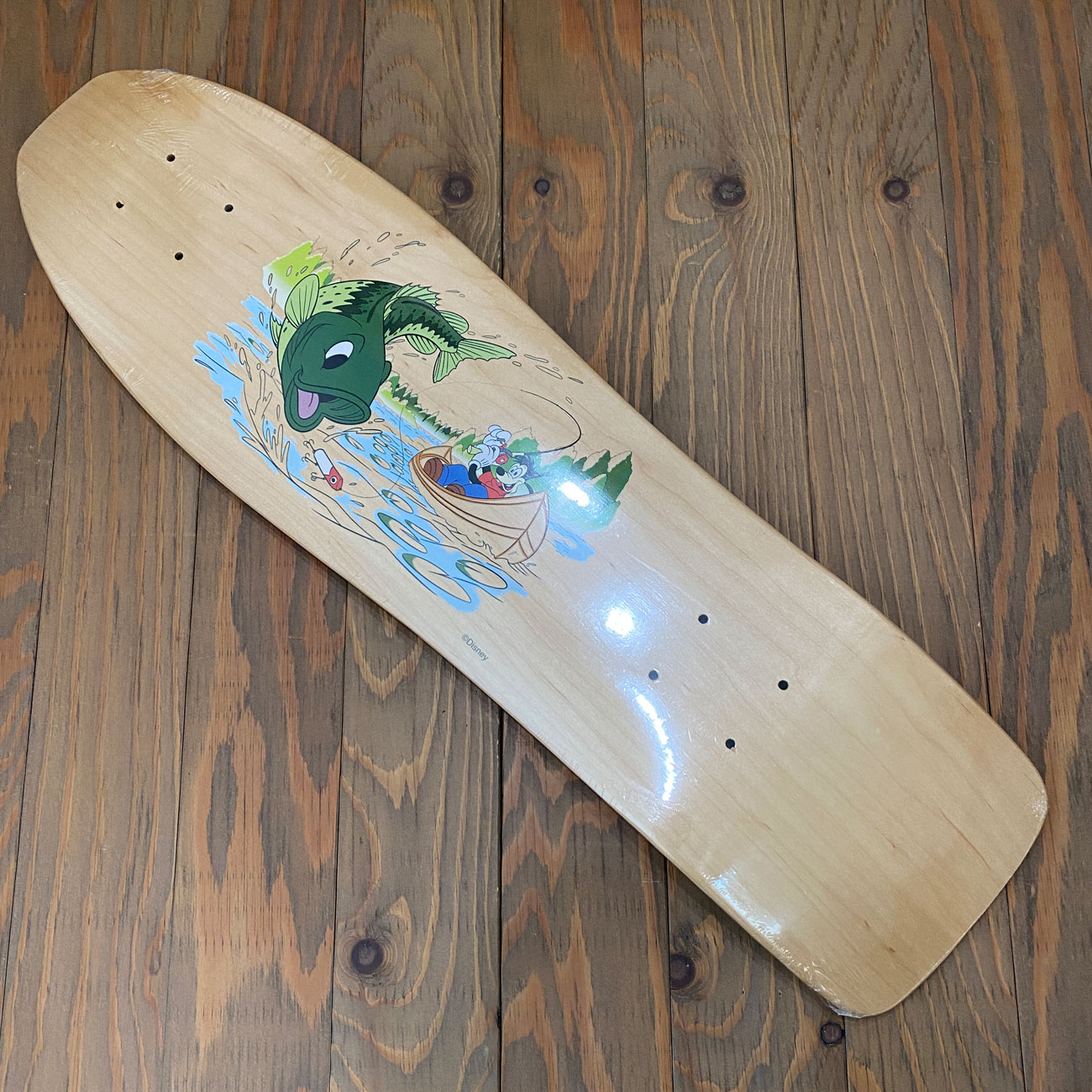 BLUTH MAX CRUIZER DECK 8.0inch