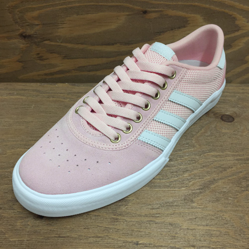 (26.5cmのみ)ADIDAS LUCAS PREMIERE PINK/GREONE/WHITE