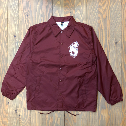 SLD COACH JACKET