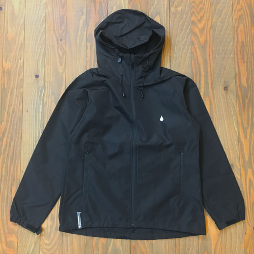 CCC DRIP EMB WIND JACKET