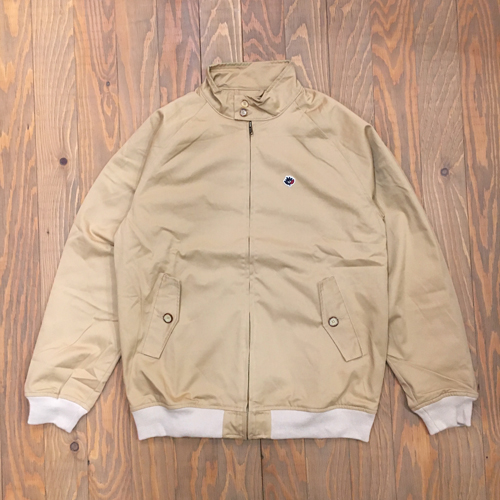 MAGENTA HARRINGTON JACKET BEIGE