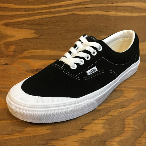 VANS ERA TC BLACK/TRUE WHITE