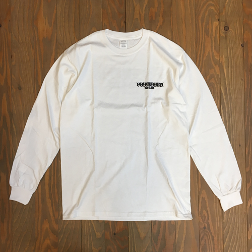 POSSESSED  ATTACKED BY RATS LS TEE WHITE