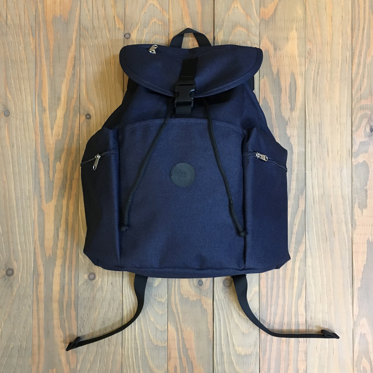 EVISEN CHOMBO BACKPACK 2.0 NAVY