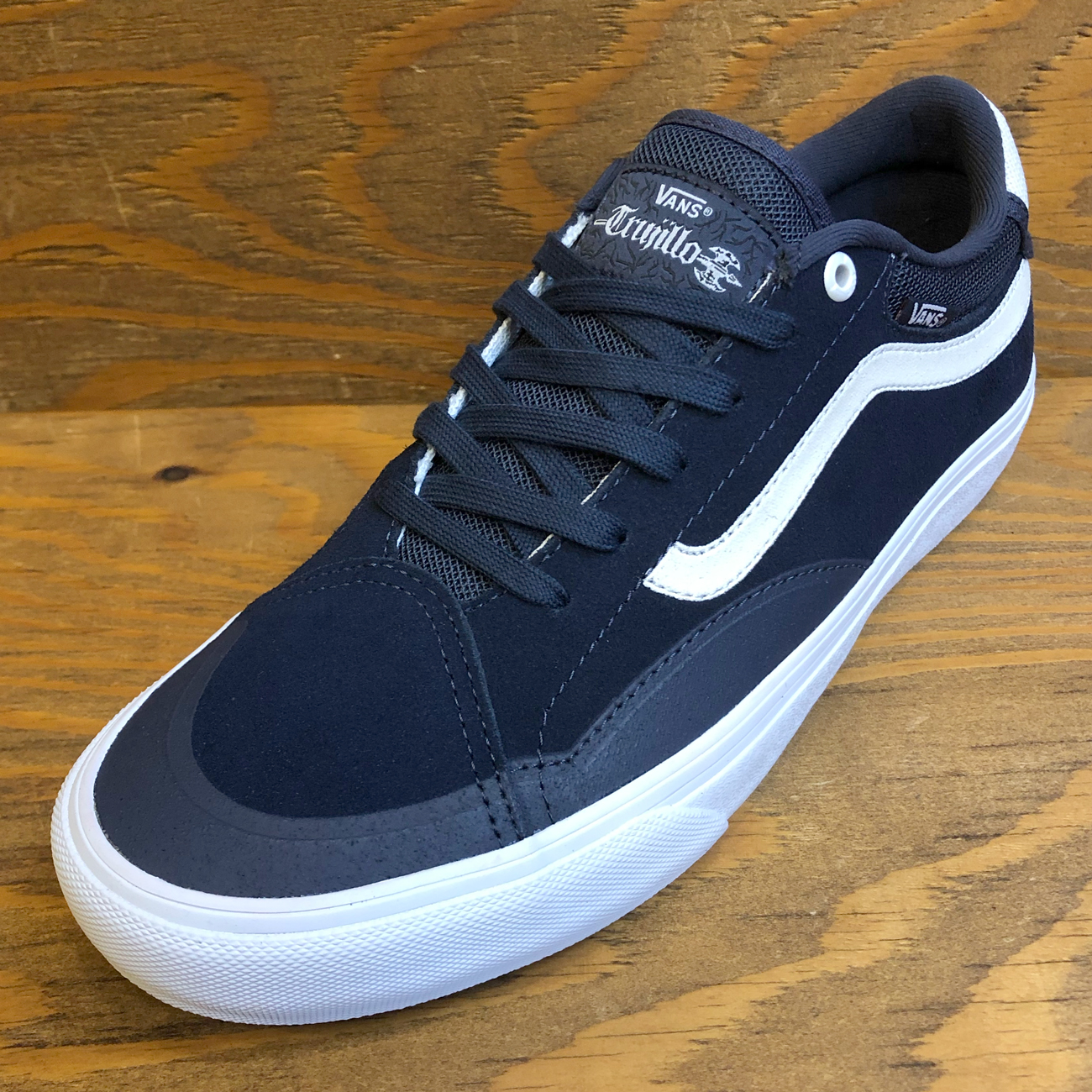 VANS TNT ADVANCED PROTOTYPE PARISIAN NIGHT