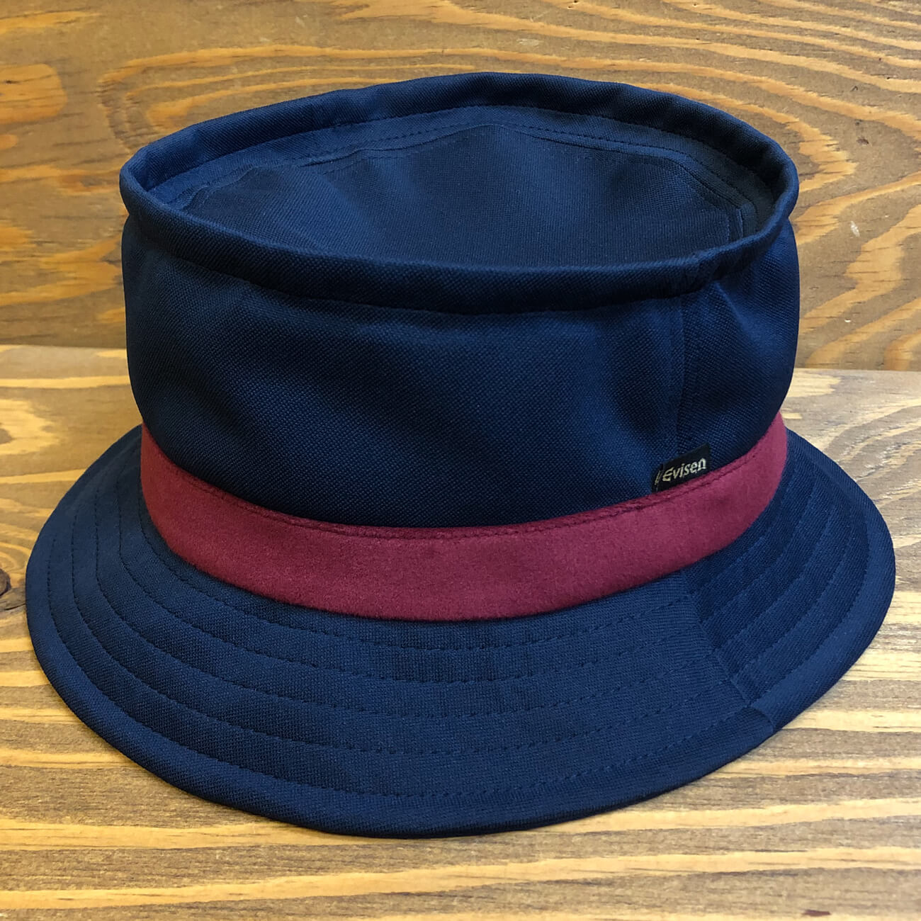 EVISEN ROYAL JERSEY HAT NAVY