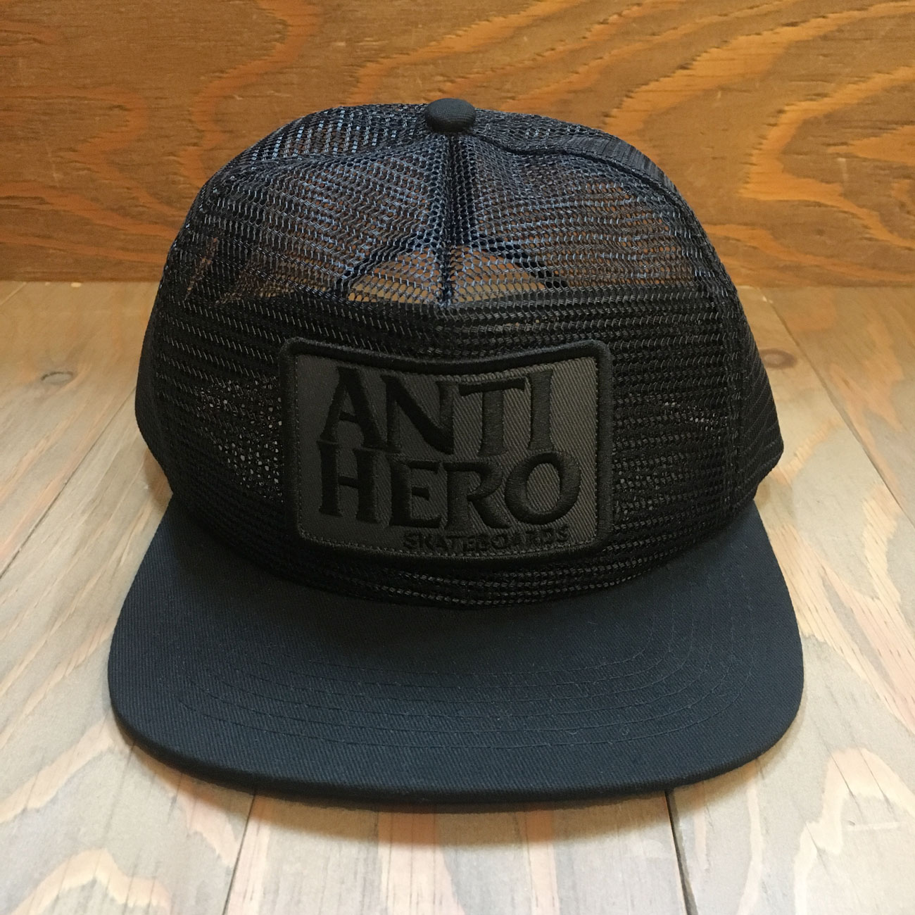 ANTI HERO RESERVE PATCH MESH/MESH CAP