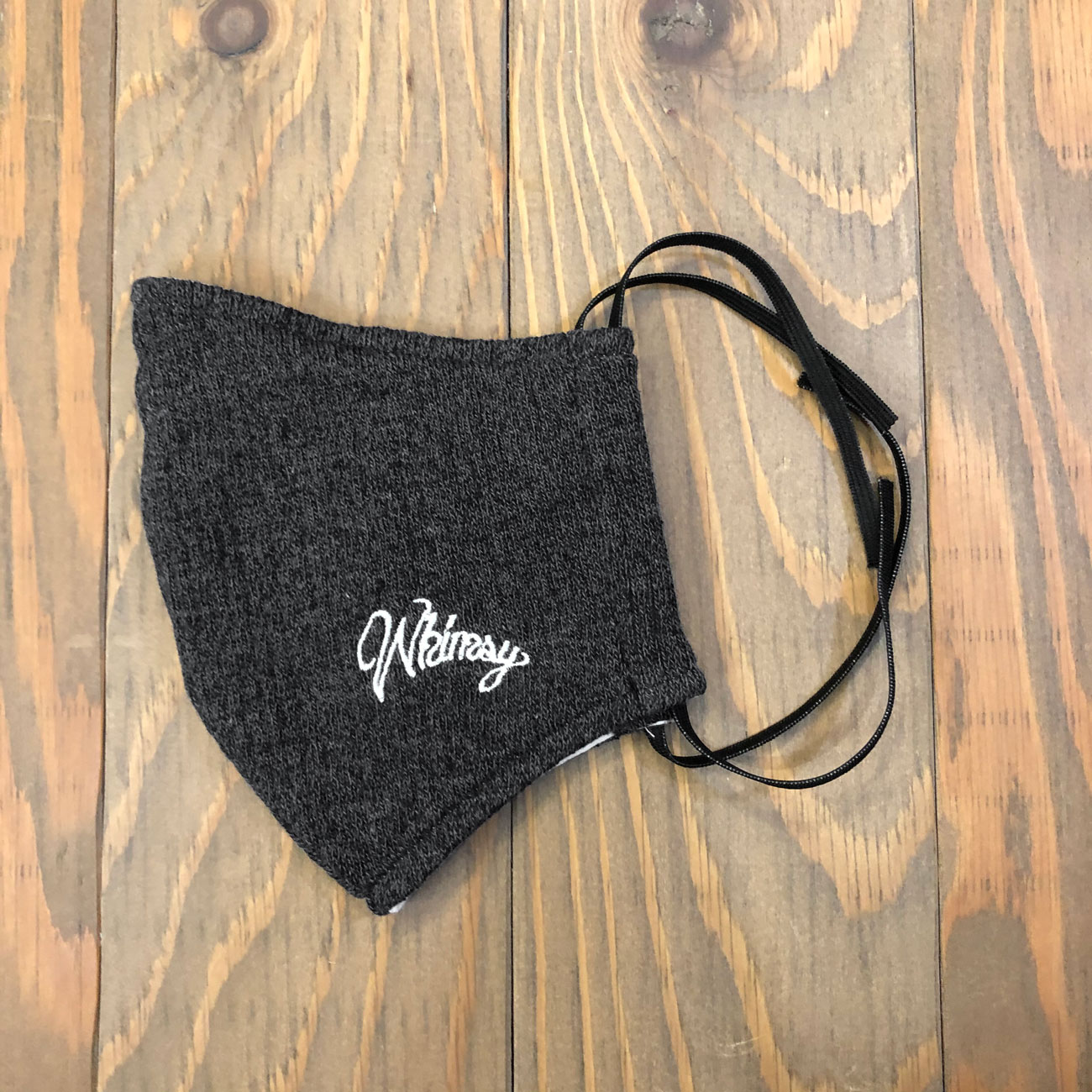WHIMSY EMJAY MASK BLACK