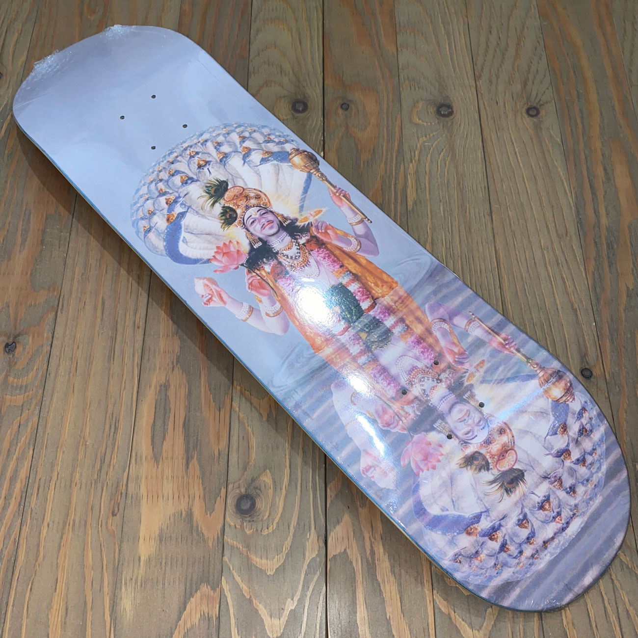 FUCKING AWESOME KB GANESH DECK 8.38inch