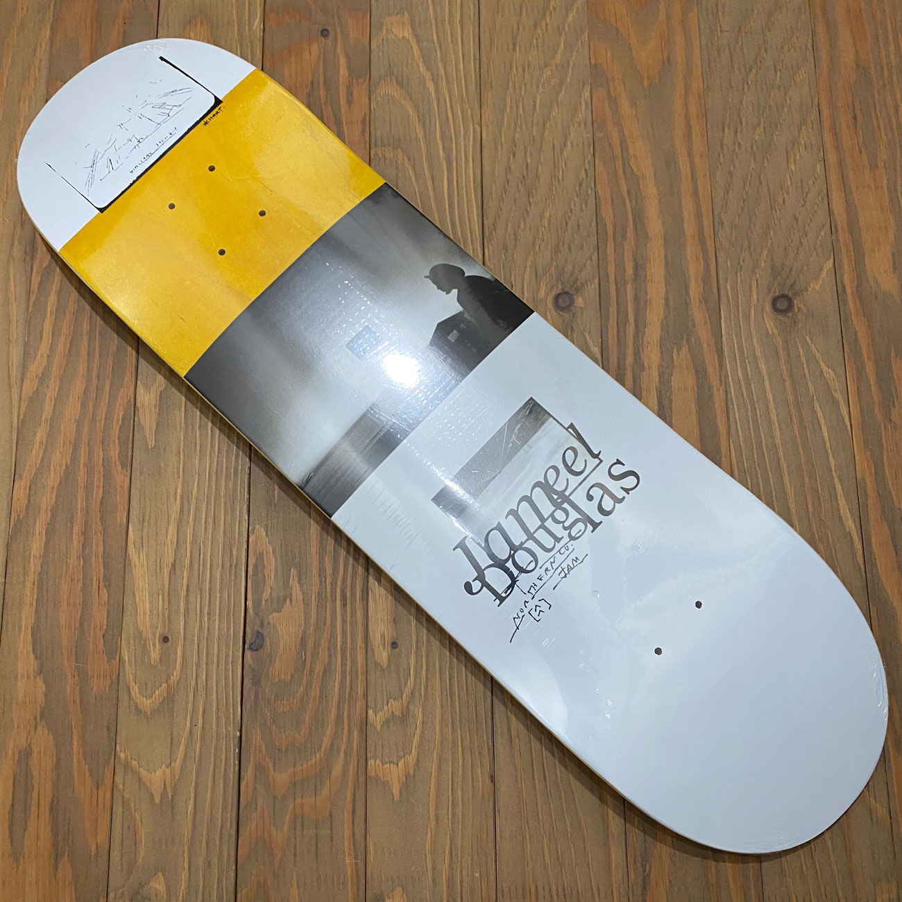 NORTHERN CO JAMEEL DOUGLAS DECK 8.25inch