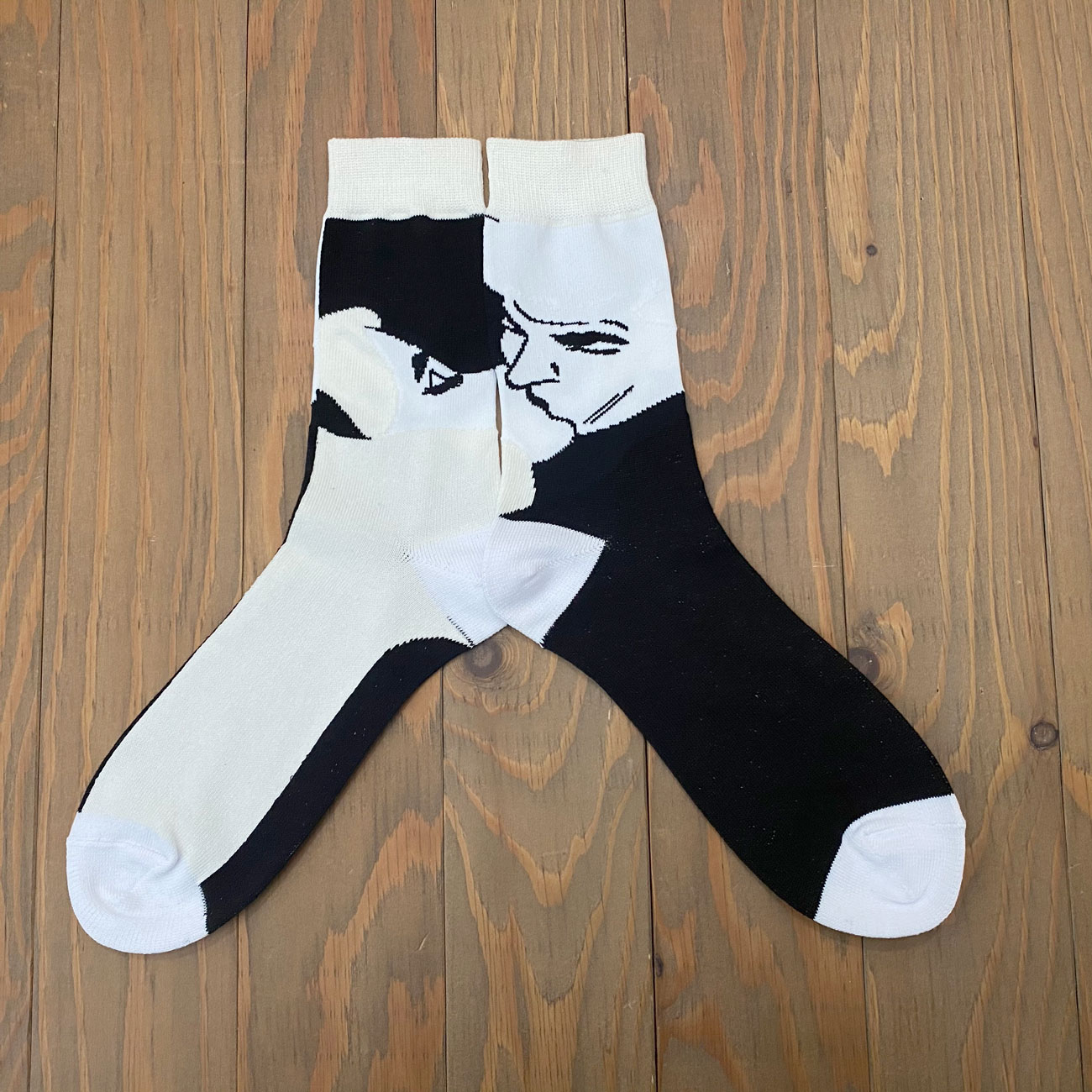 WHIMSY AFTERNOON DELIGHT SOX