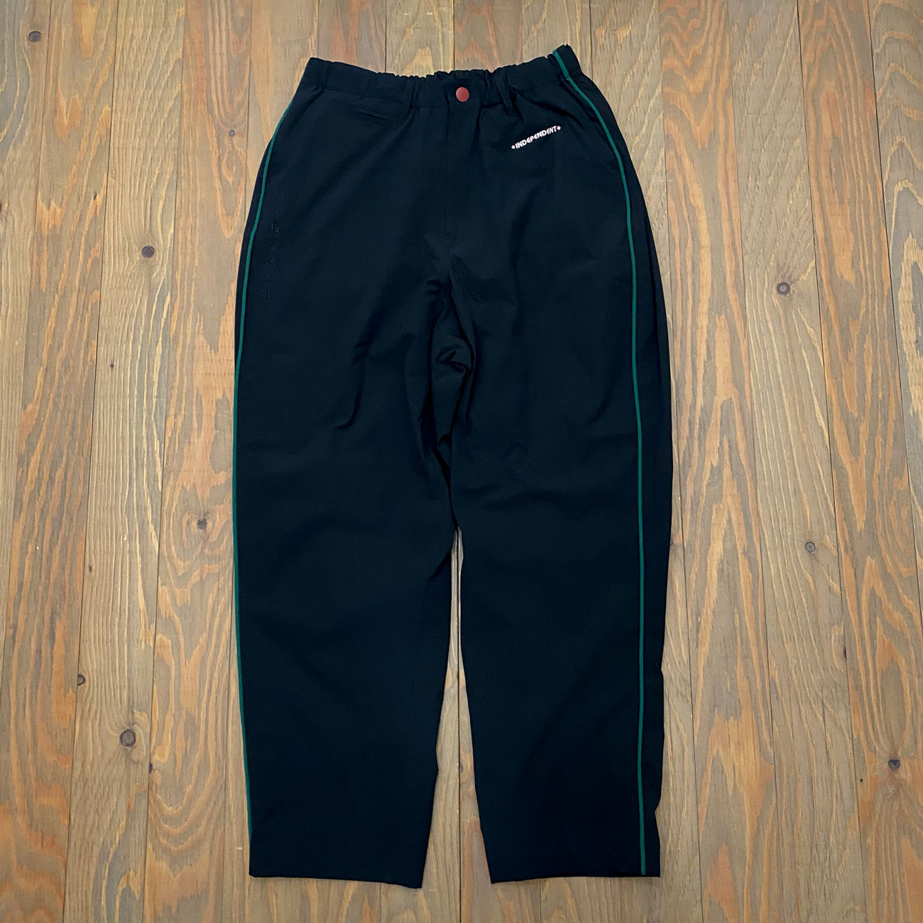 EVISEN x INDEPENDENT PIPING PANTS