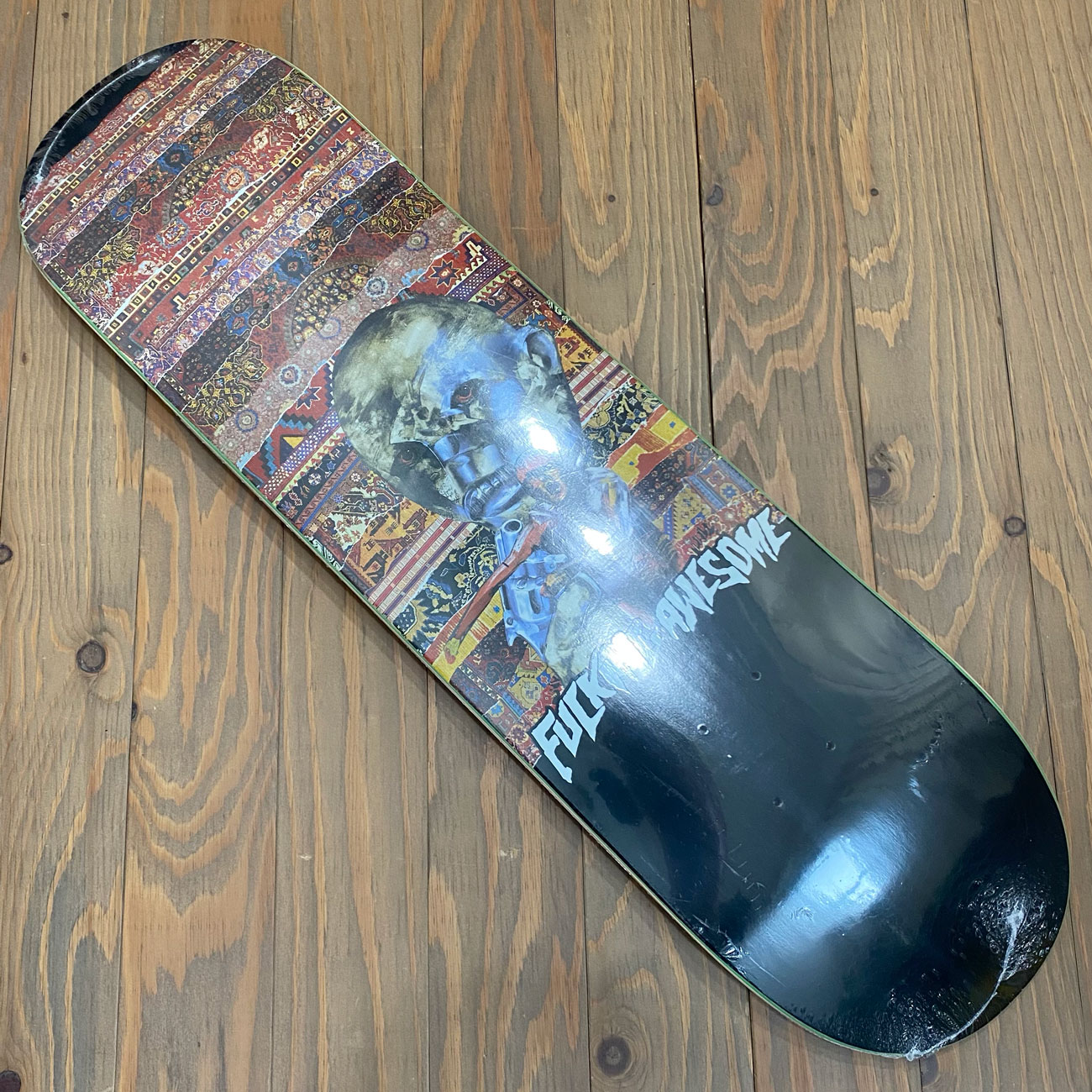 FUCKING AWESOME RUG DECK 8.18/8.5inch