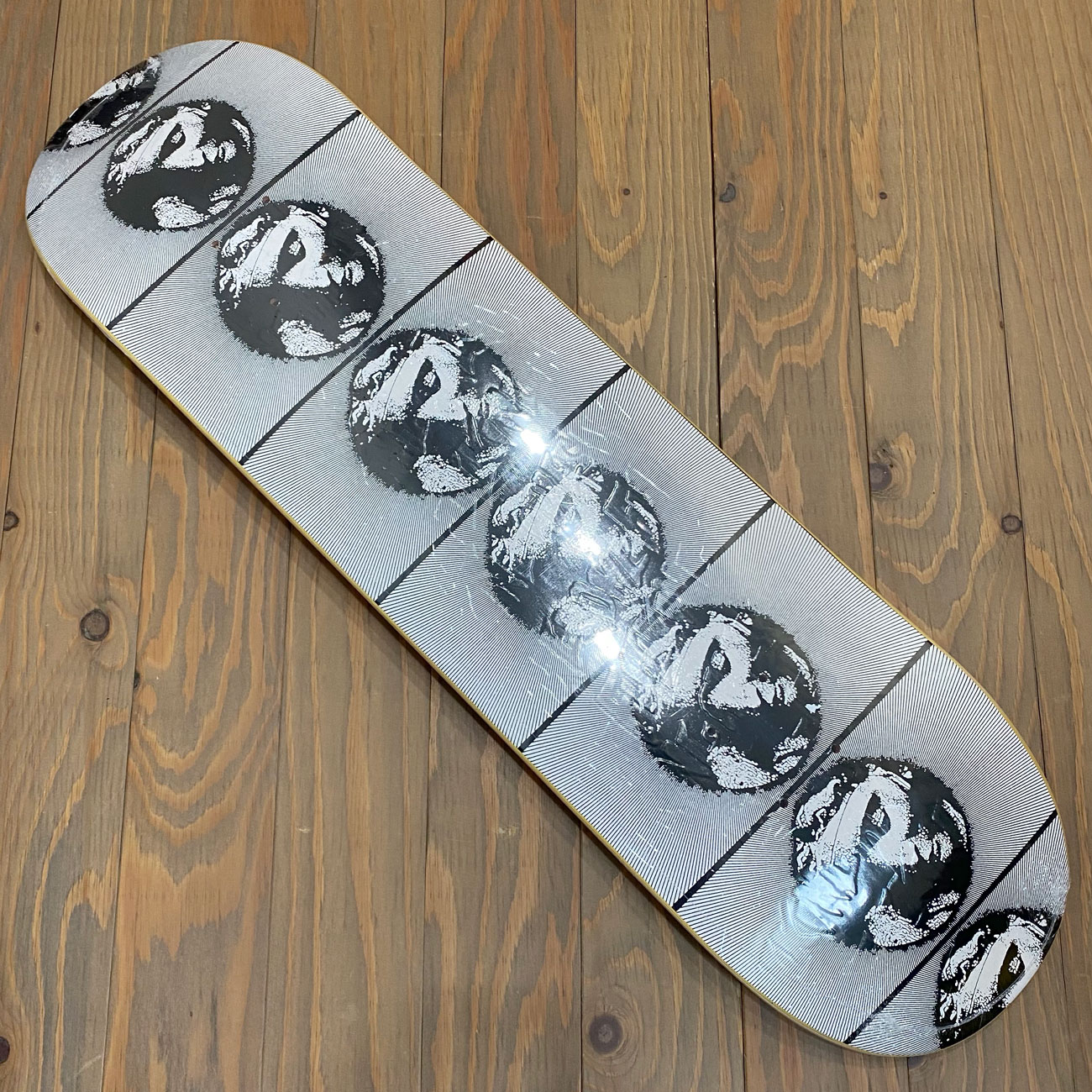 FUCKING AWESOME VORTEX DECK 8.25inch